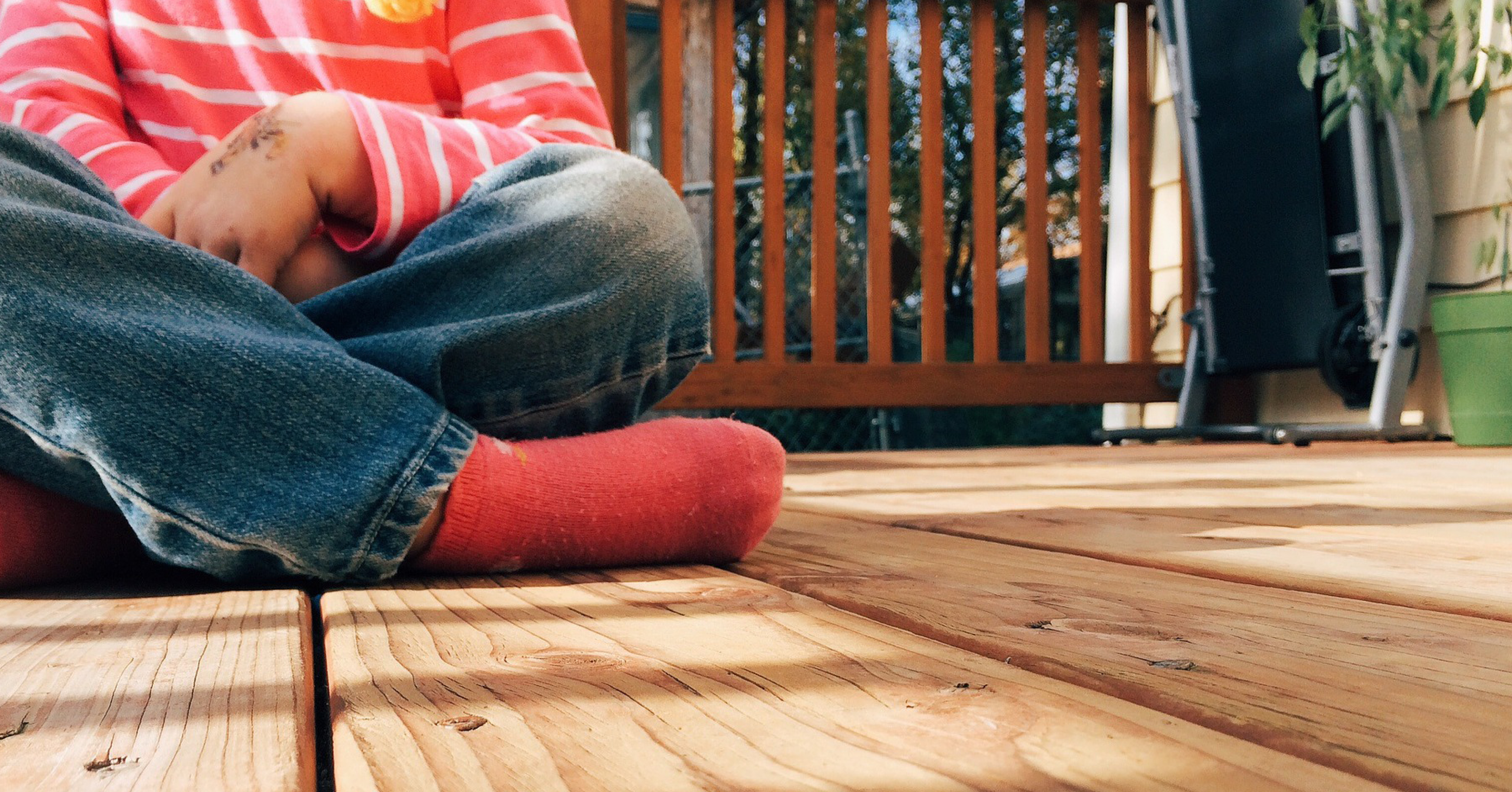 Deck Staining Temps Is It Ever Too Hot Or Too Cold